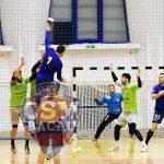 Handbal victorie CSM Bacau vs AHC Calarasi