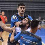 Handbal CSM Bacau vs Magnum Botosani