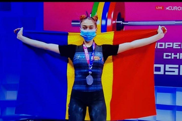 Campionatul European de Haltere-Seniori - Moscova, RUSIA