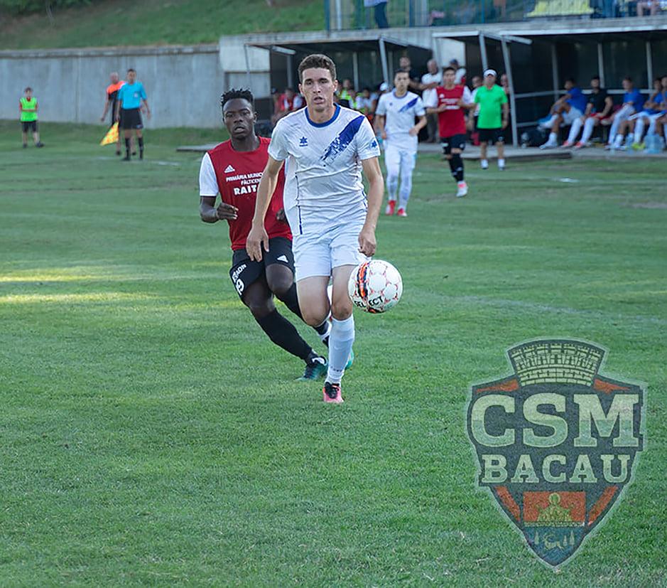 CSM Bacau - Otelul Galati - Fotbal
