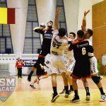 Handbal CSM Bacau - Minaur Baia Mare