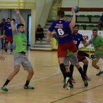 Handbal CSM Bacau - Steaua