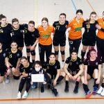 Handbal Feminin - CSM Bacau