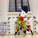 Dinamo - CSM Bacau - Handbal