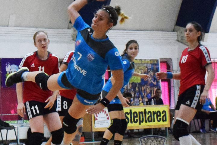 CSM 2 Baia Mare – CSM Bacău - Handbal Feminin