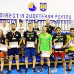 Kickboxerii de la CSM Bacău