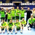 Steaua - CSM Bacau - Handbal